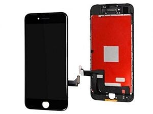Repair LCD Retak iPhone 7 Plus di Ampang