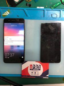 Huawei P10 Screen Replacement At iPro Ampang 1
