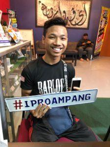 iPhone 6 Cannot On Repair At iPro Ampang 1